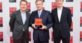 Atreus ist TOP CONSULTANT 2016 – und eines der besten Beratungsunternehmen für den Mittelstand