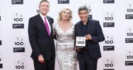"""Höchste Auszeichnung für Innovationskraft: TRACOE medical GmbH mit dem """"Top 100""""-Preis geehrt"""