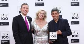 """Höchste Auszeichnung für Innovationskraft: TRACOE medical GmbH mit dem """"Top 100″-Preis geehrt"""