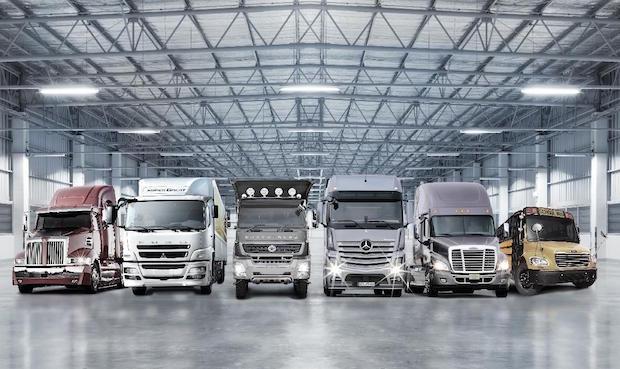 Photo of Daimler Trucks treibt Plattform Strategie weiter voran