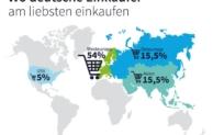 Beschaffungsmarkt immer globaler – Westeuropa für deutsche Einkäufer am attraktivsten