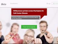 Yoummday.com bietet Unternehmen individuellen Telefonsupport
