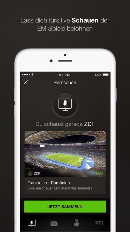 Photo of Fanmiles launcht eigene App – das Must Have für die EM Zeit