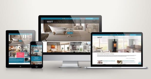 Bild von Albert Leymann GmbH eröffnet Online-Flilale