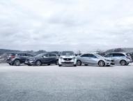 car2go bietet ab Sommer in Berlin Mercedes-Benz Fahrzeuge an