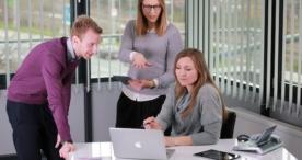 flexword aus Mannheim zieht äußerst positive Halbjahresbilanz