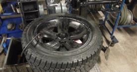 Mit den richtigen Reifen ganzjährig sicher unterwegs
