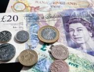 Plus 4 oder minus 8: Wie sich das Pfund im Brexit-Fall verhalten wird