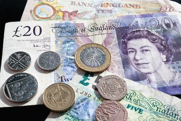 Bild von Plus 4 oder minus 8: Wie sich das Pfund im Brexit-Fall verhalten wird