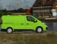 "Renault Trafic ist ""Bestes Nutzfahrzeug"""