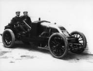 Vor 110 Jahren: Renault gewinnt ersten Grand-Prix der Geschichte