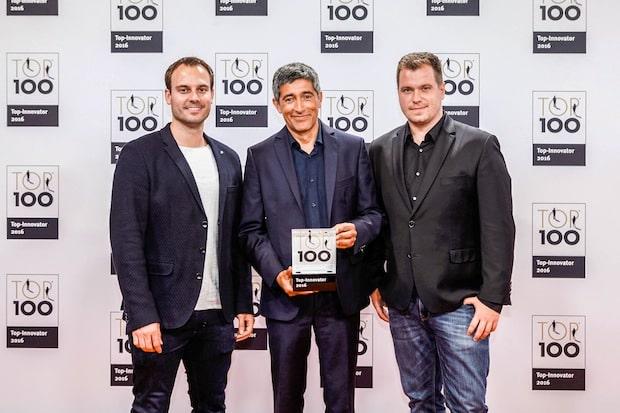 Photo of Top 100 Award für Urlaubsguru.de: Die UNIQ GmbH aus Holzwickede zählt zu den innovativsten Unternehmen