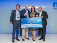 Logicalis Gruppe mit ihren Unternehmen Logicalis und inforsacom in Deutschland sind NetApp Ontap-Partner des Jahres