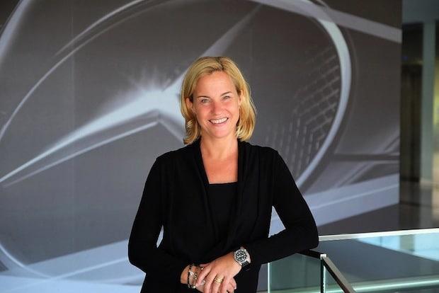 Photo of Aufsichtsrat der Daimler AG bestellt Britta Seeger als Vorstandsmitglied für Mercedes-Benz Cars Vertrieb