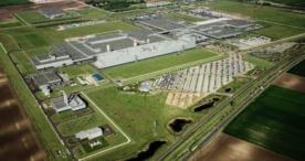 Mercedes-Benz plant neues Werk mit hochflexibler Produktion am Standort Kecskemét