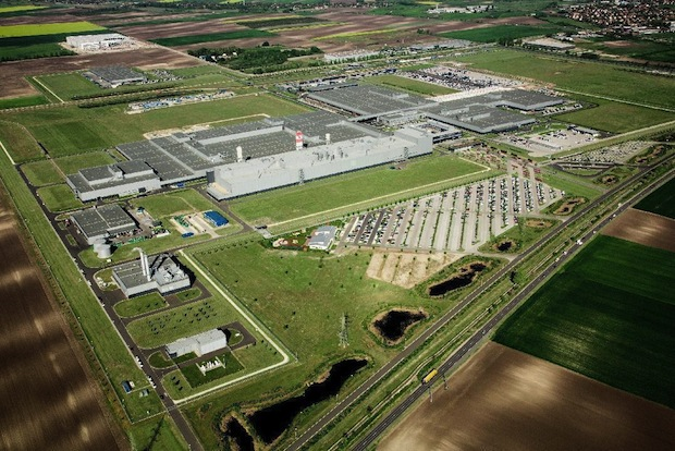 Photo of Mercedes-Benz plant neues Werk mit hochflexibler Produktion am Standort Kecskemét