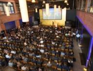 Gründer-Spirit in Stuttgart:  Startups aus sieben Ländern kämpften um den Einzug ins das Programm von STARTUP AUTOBAHN