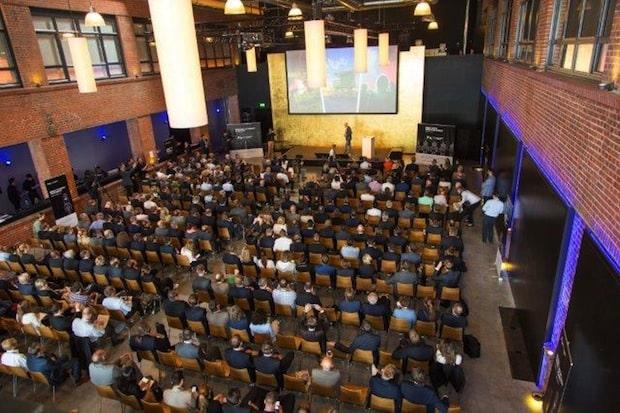 Photo of Gründer-Spirit in Stuttgart:  Startups aus sieben Ländern kämpften um den Einzug ins das Programm von STARTUP AUTOBAHN