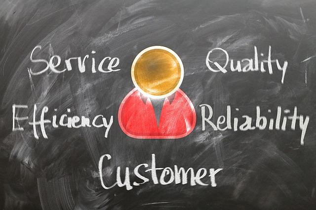 Bild von Sechs Branchen, für die Kundenzufriedenheit besonders wichtig ist