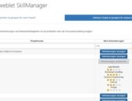 Arbeit in Teams leicht gemacht: in-GmbH veredelt weblet ProjectManager mit neuen Add-on-Produkten