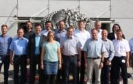 Abschlussveranstaltung des Energieeffizienznetzwerks München-Oberbayern bei Hirschvogel