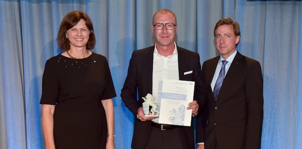 Photo of ASAP Gruppe gehört zu 'BAYERNS BEST 50′