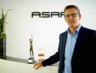 Neuer Geschäftsführer bei der ASAP Holding GmbH