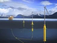Floatings: revolutionäre schwimmende Kraftwerke auf hoher See