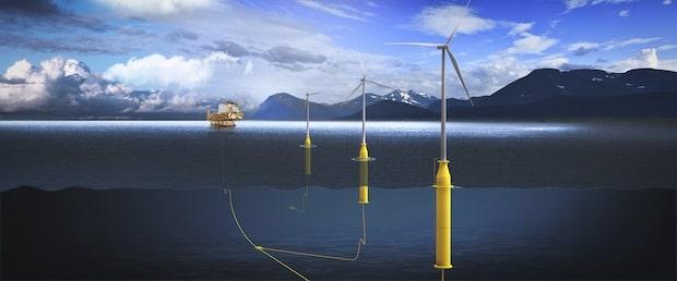 Photo of Floatings: revolutionäre schwimmende Kraftwerke auf hoher See