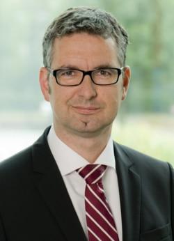 ERGO-Experte Frank Mauelshagen (Quelle: ERGO Group)