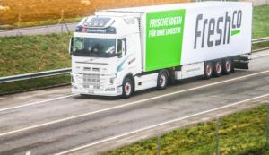 Guter Start: Joint-Venture FreshCo nimmt Fahrt auf