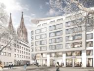 """H'Group errichtet neues Boutique-Hotel """"H'Otello"""" in der Kölner Altstadt"""
