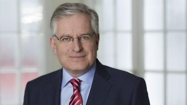 """""""Wir sehen uns durch diese Entscheidung in unserer Überzeugung bestätigt, dass neben der technischen und operativen Exzellenz nur eine stabile finanzielle Basis dauerhaft Erfolge in den Märkten sichert"""", sagt Dr. Lorenz Zwingmann, CFO der Knorr-Bremse AG. Foto: Knorr-Bremse"""