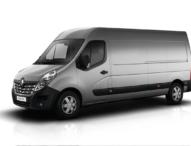 Positive Resonanz: LeasePlan Deutschland verlängert ihre Jubiläums-Aktion für Renault-Transporter bis 31.12.2016