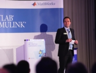 MathWorks Automotive Conference 2016 in Stuttgart