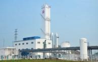 Industriegasehersteller Messer festigt seine führende Position im chinesischen Hunan