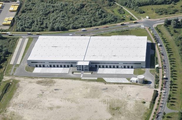 Bild von Prologis entwickelt Logistikimmobilie mit 16.000 Quadratmetern in Bremen