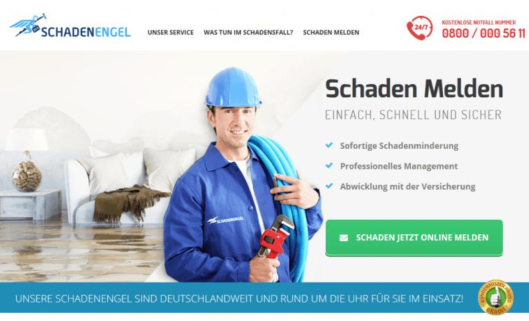 Photo of Handwerker-Notdienst per WhatsApp: Spezialist für Gebäudeschäden führt mobiles Schadenmanagement ein