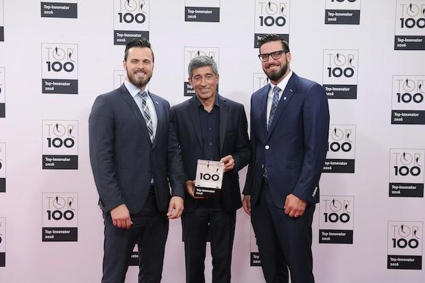 Photo of Mayer & Cie. erhält Auszeichnung Top 100