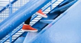 Treppen – die heimlichen Stars einer Immobilie