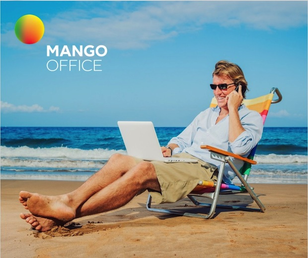 Photo of Im Urlaub keinen einzigen Kunden verlieren – eine IP-Telefonie-Applikation macht es möglich