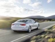 Audi-Konzern zum Halbjahr: weiter robuste Performance in herausforderndem Umfeld