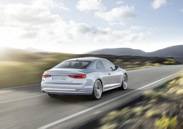 Bild von Audi-Konzern zum Halbjahr: weiter robuste Performance in herausforderndem Umfeld