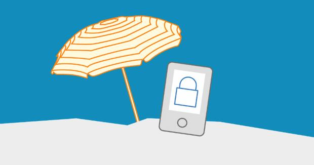 Photo of Sicher durch den Sommer: So werden Smartphone und Tablet fit für den Urlaub