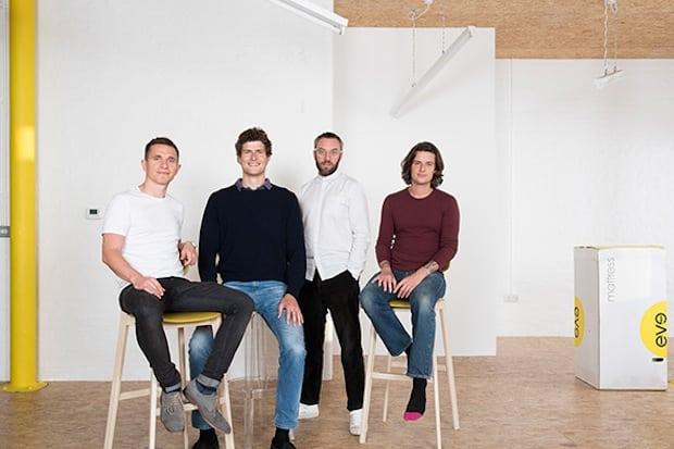 Bild von eve mattress erhält weiteres Kapital und erhöht seine Finanzierung auf insgesamt 12 Millionen Euro