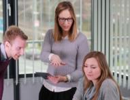 flexword lässt Breitband-Standleitung am Hauptsitz in Mannheim verlegen