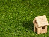 Eigenheim auf dem Land mit Risiko verbunden