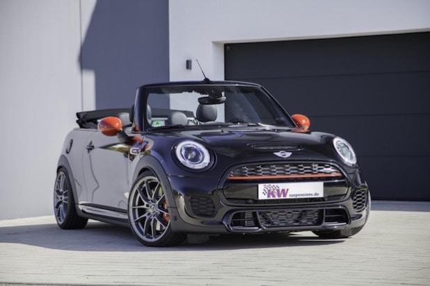 Quelle: KW automotive GmbH
