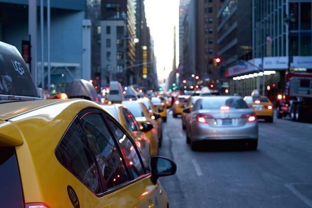 Bild von Taxi-Apps bei den Deutschen immer beliebter