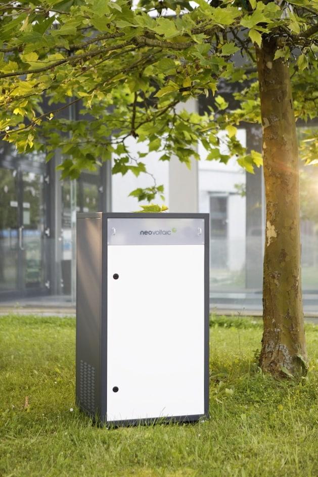 Bild von Nie wieder teurer Strom – Energieautark dank neuer All-In-One Speicherlösung mit vollständiger Smart-Home Integration
